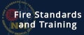 NH Fire Standards and Training logo